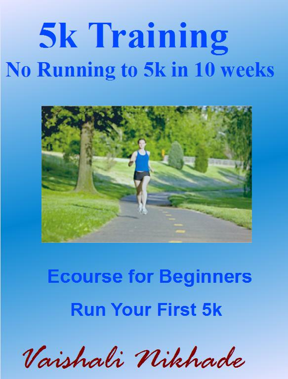 No Running to 5k in 10 weeks